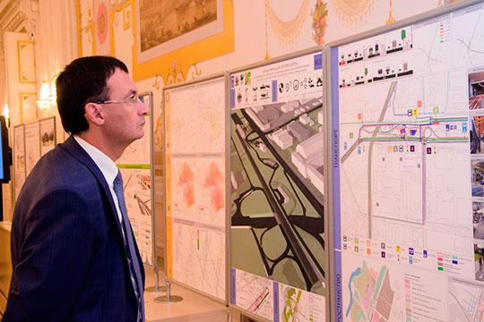 Айдар Абдулхаков: «Бесплатный проезд на общественном транспорте изменяет улично-дорожную сеть, дает возможность по-другому строить транспортную политику»