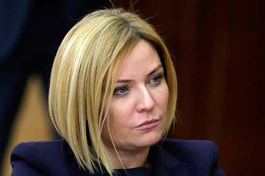 Ожидается прибытие в Казань министра культуры РФОльги Любимовой, которая еще непосещала Татарстан внынешней должности