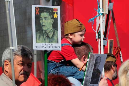 Федор Баталов был удостоен звания Героя Советского Союза на 48-й день Великой Отечественной войны, но получить награду не успел…
