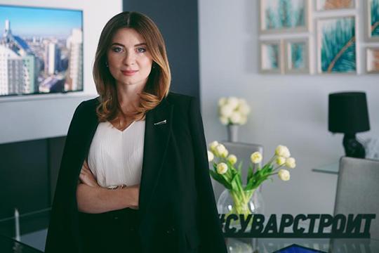 Эльвира Галяутдинова: «Льготная ипотека простимулировала спрос на30%. Количество сделок сиспользованием ипотеки сейчас составляет 90%, ранее этот показатель был науровне60%. Действительно, эти меры оказали большую поддержку для отрасли»