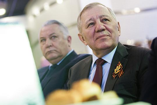 Альберт Шигабутдинов: «Главная задача этой программы — намного увеличить доходы республики Татарстан как в бюджет, так и работников, которые работают в ГК ТАИФ»
