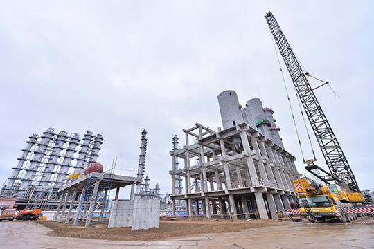 «Начиная с 1995 года в развитие производственного сектора ГК ТАИФ вложено более 20 млрд долларов. Около 1,5 триллиона рублей»