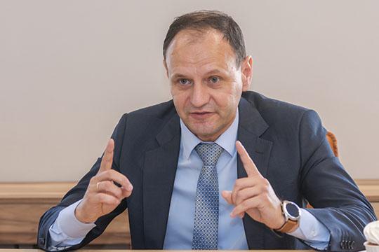 Олег Афанасьев: ««Продажи удалось увеличить, в первую очередь, за счет правильной маркетинговой политики в условиях пандемии и повышения эффективности системы продаж компании»