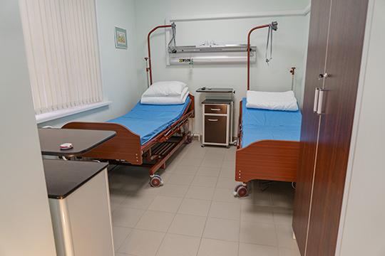 Запоследние три года открылось несколько новых филиалов, втом числе наулице на2-й Юго-Западной, 35 и36, где амбулаторно-поликлинический прием соседствует ссобственным стационаром
