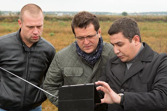Еще в 2013 году москвичи презентовали реагентную технологию обработки осадочных сточных вод