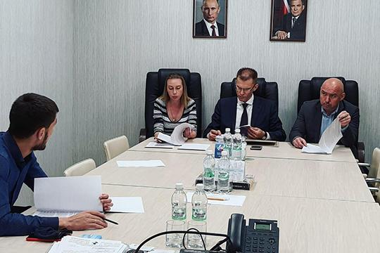 Президент РСПП высоко оценил потенциал третейского разбирательства в Татарстане