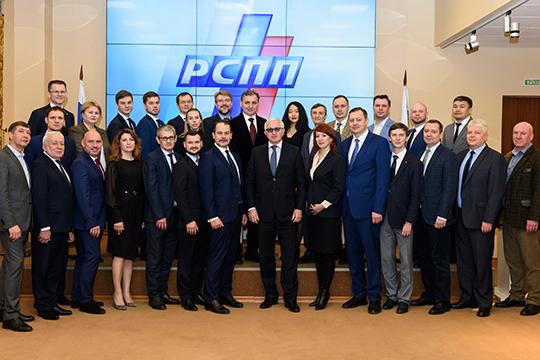Как господин А. Шохин создал новый «арбитражный регион» в России, или Новые вызовы и возможности третейского арбитража