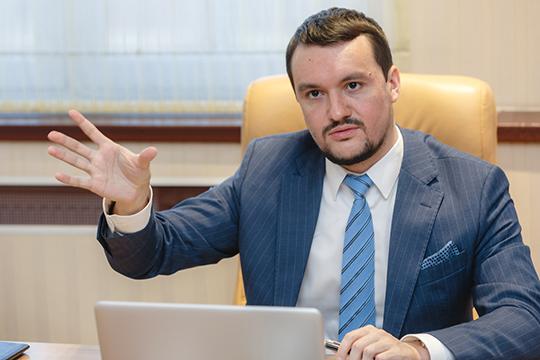 Булат Шарифзянов, General Invest: «Главный закон любого инвестора – диверсификация»