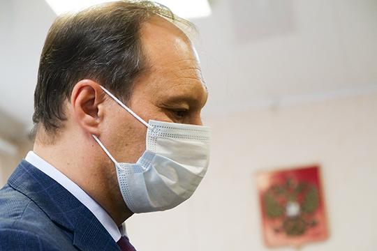 Сергей Юшко: «Ваша честь, уважаемый суд. Обвинение мне понятно, я с ним не согласен»