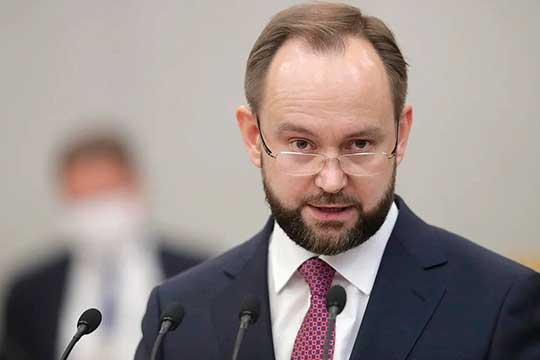 Дмитрий Зайцев:«Дефицит финансирования человеческого капитала сегодня— это прогрессирующее экономическое отставание завтра»