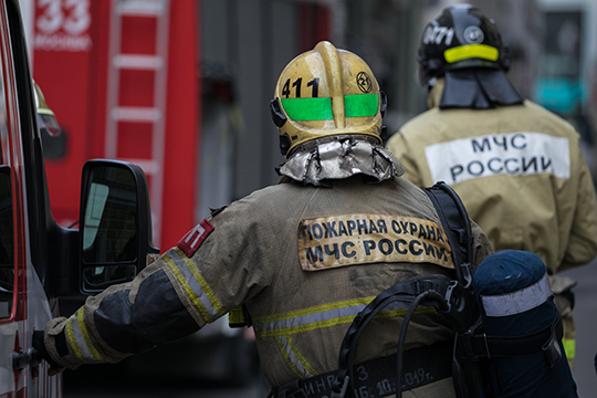 «Есть вопросы, требующие времени»: почему в«Царево Village» неработала пожарная часть?