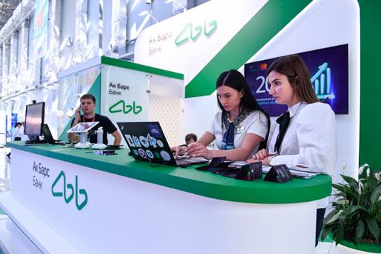 Розничный сектор «Ак Барс» банка во втором квартале получил 363 млн рублей убытка до налогообложения против 215 млн рублей в АППГ