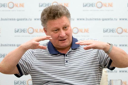 Искандер Измайлов: «Татары оказались, по сути дела, один на один со своими проблемами»