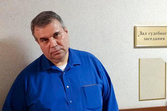 Как выяснил «БИЗНЕС Online», спустя год и четыре месяца пребывания в СИЗО, генерального директора — главного конструктора ОКБ им. Симонова Александра Гомзина, наконец, отпустили под домашний арест