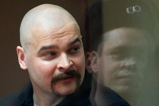 В минувшую среду известный националист Максим Марцинкевич, более известный как Тесак, был найден мертвым в СИЗО №3 Челябинска