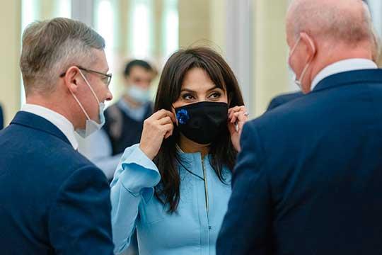 Лейла Фазлеевабыла вновь рекомендовала надолжность «социального» вице-премьера. Кпривычным обязанностям теперь нанее свалилось еще ибремя покурированию сферы образования инауки
