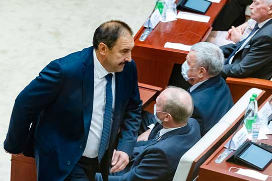 Возглавлять кабмин Татарстана по-прежнему будетАлексей Песошин