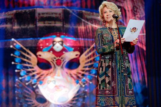 Мария Ревякина: «Театр — один из видов искусств, который требует непосредственного живого взаимодействия с аудиторией»