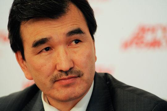 Винтервью порталу «Правда.ру», навопрос отом— реальноли обсуждается такая возможность, Аттакуров ответилбуквально следующее: «Да, вКиргизии это есть»