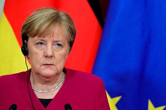 «Из-за потери доверия Меркель иеёправительство будут считать, что вКремле сидят убийцы. Они небудут это воткрытую предъявлять России, новГермании так будут говорить»