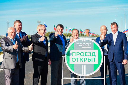 В2020 году Нижнекамск получил рекордные 2,5млрд рублей наремонт дорог. Витоге Нижнекамск смог избавиться отярлыка «город сплохими дорогами»