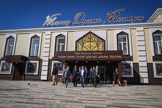 В Нижнекамске практически не проходят значимые для культурной жизни события, не приезжают яркие музыканты, артисты, исполнители