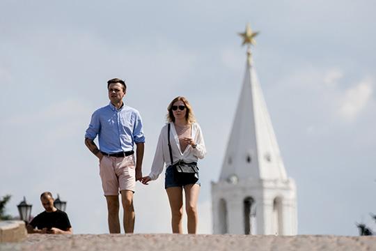 «Уверен, вместе мы сможем сделать все, чтобы столица нашей республики, наша любимая Казань стала городом мирового уровня. И здесь как в спорте: без завышенных планок и запредельных нагрузок победы не будет»