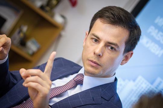 «Надо было что-то менять»: главный по ТОСЭРу ушел от Магдеева к Галяутдинову