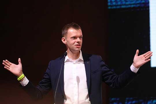 Сергей Плуготаренко: «Пользователь готов потреблять и тратить деньги, а бизнес ужался молниеносно»