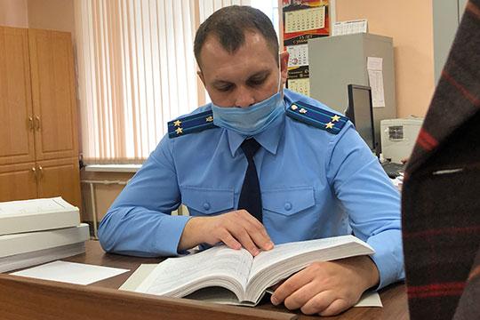 Все протоколы заседаний кредитного комитета Губаев читал в сжатой форме