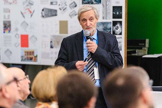 Николай Васильев: «Субъект должен распорядиться таким образом, чтобы не ухудшить ситуация для будущего, не пойти на соблазн сегодняшним днем и решить какие-то локальные проблемы»