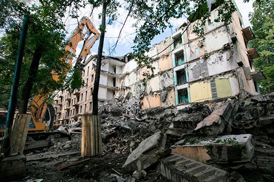 Это уже не первая попытка запустить «реновацию всея Руси»