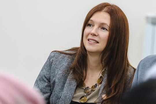 Олеся Балтусова ответит на вопросы читателей «БИЗНЕС Online»