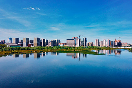 Число сделок на первичном рынке Татарстана по отношению к августу 2019 года выросло более чем в два раза в два раза