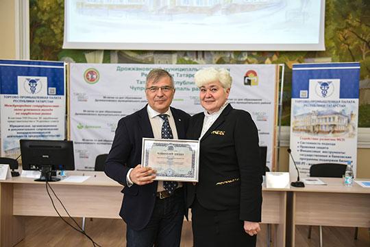 Пожалуй, самый дорогостоящий (1,3 млрд. рублей) проект, представленный инвесторам — биотехнопарк по переработке сельхозпродукции. Руководитель проекта «Пектин»