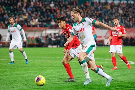 «Миранчук реально топовый футболист среди россиян. Это шаг вперед»