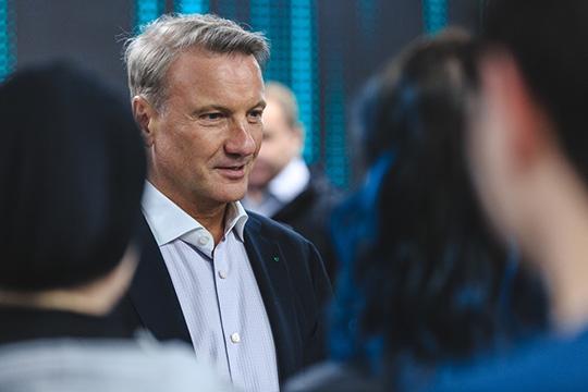 Неприятную новость для главы Сбербанка Германа Грефа озвучили накануне на исходе дня журналисты — «Яндекс» договорился о покупке «Тинькофф банка» за почти $5,5 млрд. (около 417 млрд рублей)