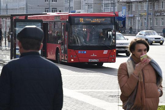 В 2005 году жители города называли проблему городского транспорта второй по значимости после сферы ЖКХ. Теперь она — во втором десятке
