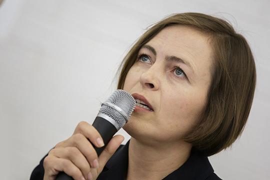Елена Ковальская: «Когда я получила приглашение, то почувствовала большую ответственность и перед фондом «Живой город», и перед аудиторией, которая собралась вокруг их культурных инициатив, и перед художниками»