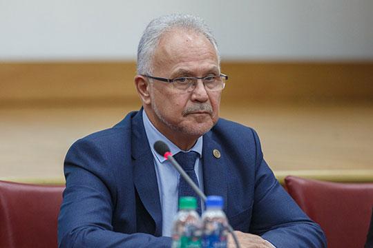 Николай Глазков: «Предложения финалистов дорогостоящие. Чтобы реализовывать их, понадобятся огромные средства»