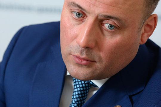 Илшат Салахов: «Необходимо выстраивать внутри страны механизмы, чтобы кооперация между участниками грамотно выстраивалась и приносила деньги»