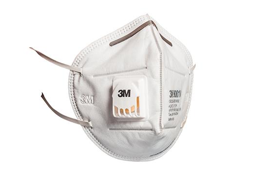 Защитную маркировку наносят намедицинские расходники исредства индивидуальной защиты (маски, респираторы)