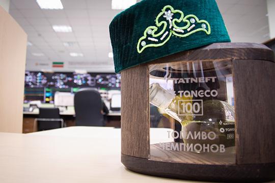 «В этом году исполнятся 10 лет с момента запуска компанией Татнефть проекта ТАНЕКО, суммарный объем инвестиций на этом объекте превысил 424 миллиарда рублей»