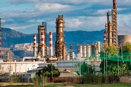 «Долгосрочные потери для нефтяной отрасли ироссийской экономики могут быть чрезвычайно серьезными»