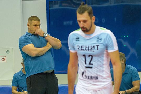 Владимир Алекно: «Волейбол — дело всей моей жизни, можно сказать, наркотик. Проблема в том, что я не умею проигрывать»