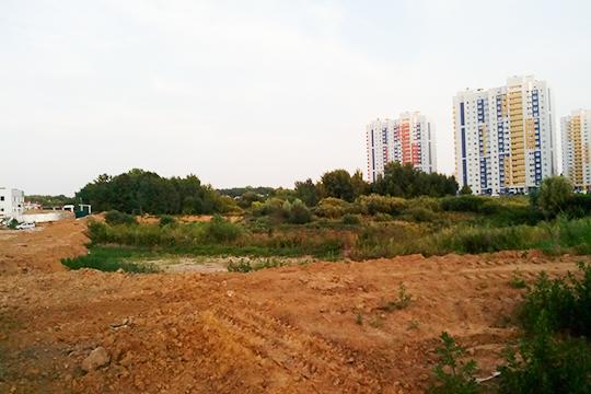 Парк появится в границах улиц Наиля Юсупова, Хибинской и Альфии Авзаловой. В непосредственной близости к Залесному — и, наверное, в самой далекой точке от той части «Салават Купере», что заселялась в первую очередь