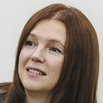Олеся Балтусова — помощник президента РТ