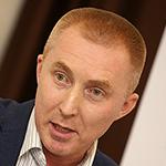 Андрей Герасимов — руководитель национально–культурной автономии удмуртов Татарстана: