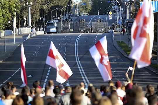 «Никто неожидал, что будут столь массовые митинги ипикеты.Значительная часть протеста сейчас — это локальные цепочки солидарности, «народные гуляния»