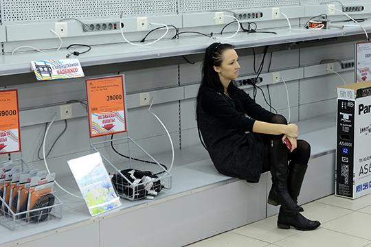 «Экономическая ситуация в Белоруссии сейчас действительно очень тяжелая. Резко падают золотовалютные резервы, многие банки прекратили выдачу кредитов. Все признаки серьезного финансового кризиса»